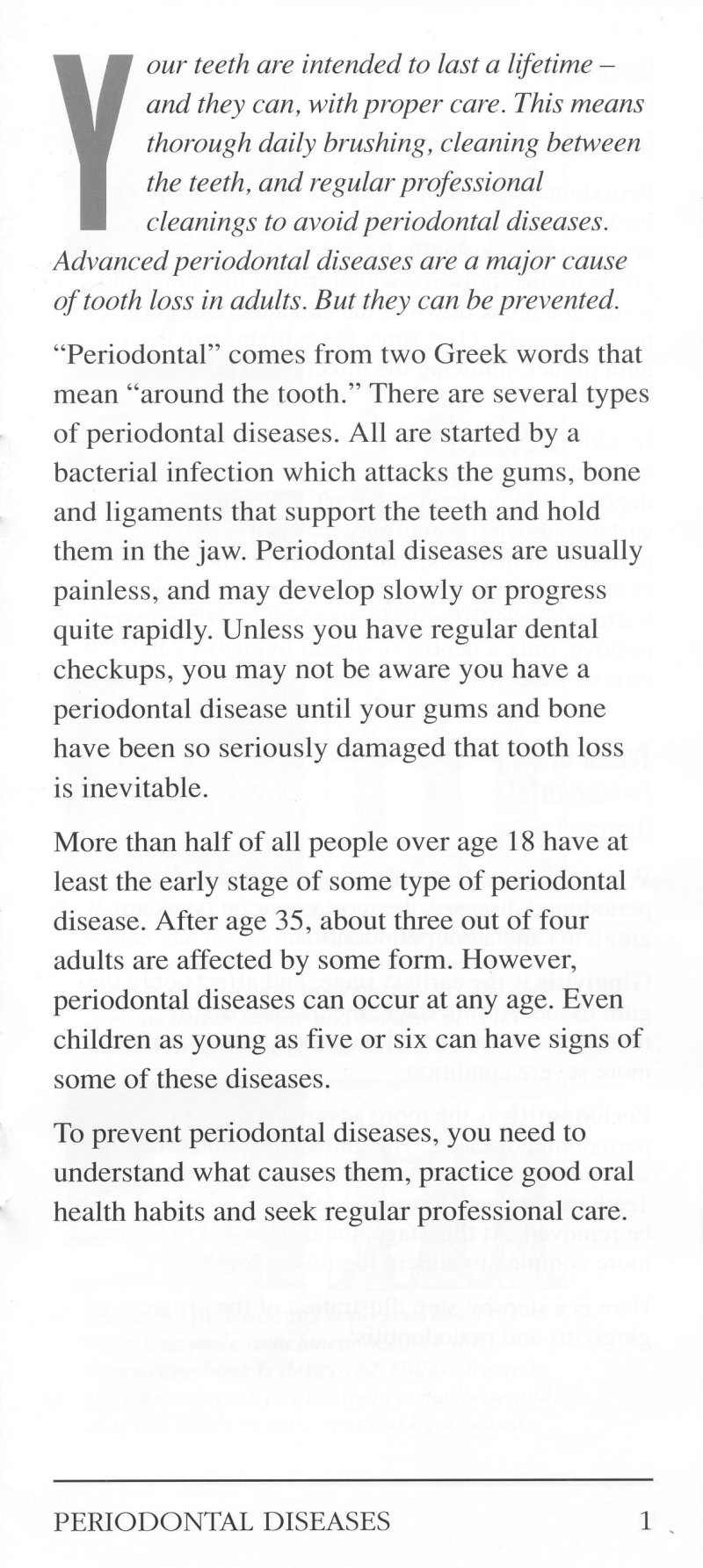 Periodontal Disease2