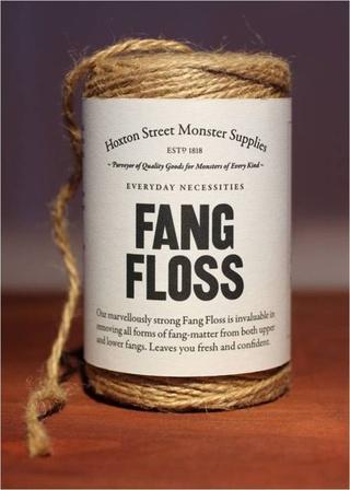 Fang Floss