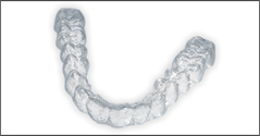 how to get rid of lisp when wearing aligner