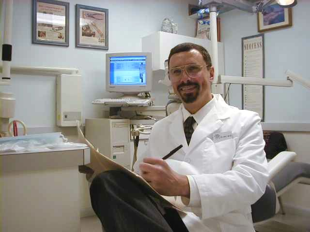 John P. Meyer in Operatory